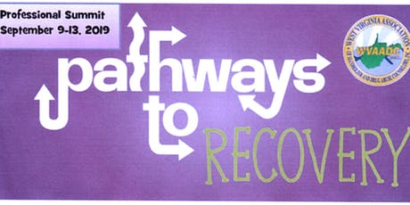 Pathways To Recovery tickets