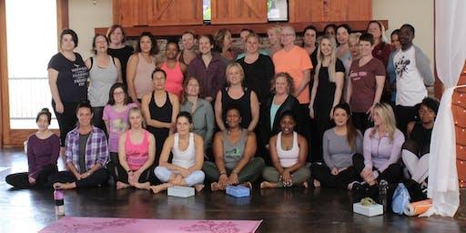 Class & Glass Yoga