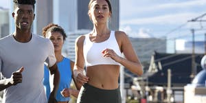 Global Running Day - Beyond The Bridge
