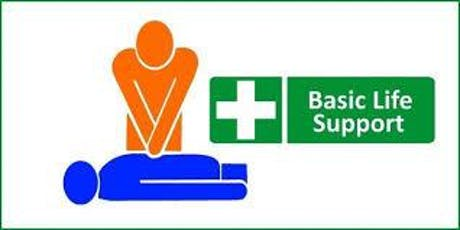 Basic Life Support - September - Medway tickets