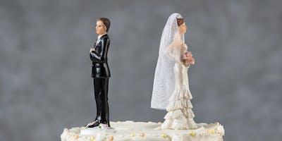 Wedding from Hell - Murder Mystery Dinner