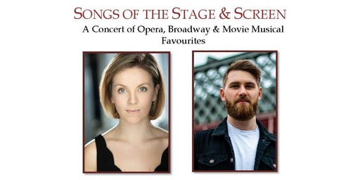 Songs of the Stage & Screen