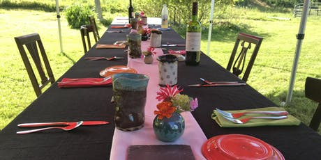 Five Course On-Farm Dinner tickets