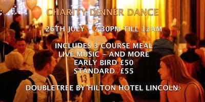 Charity Dinner Dance
