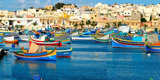 Festivals, Food and History of Malta with Go Eat Give