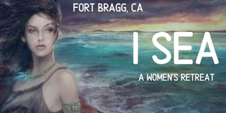 I SEA: a women's retreat tickets