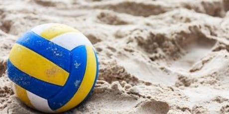 Lead 4th of July Volleyball Tournament tickets