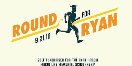 A Round for Ryan: 3rd Annual Golf Fundraiser & Reception Dinner tickets