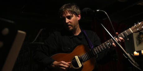 Wes Finch supported by Matt Carter tickets