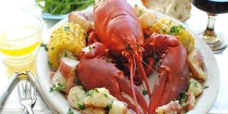 Festin au homard - Lobster Feast tickets