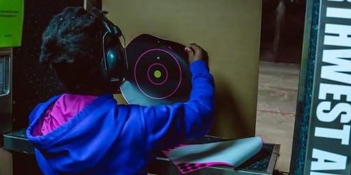 Kids Firearm Safety Hybrid @ Northwest Arsenal