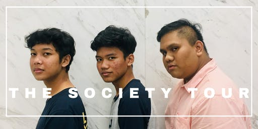 The Society Tour 2020
