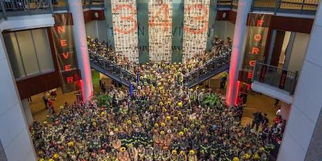2019 Kansas City 9/11 Memorial Stair Climb tickets