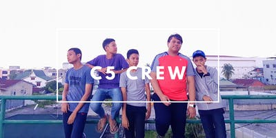 C5 Crew Birthday Party - Bintang 2020
