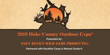 2019 Hoke County Outdoor Expo tickets