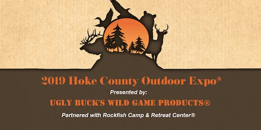 2019 Hoke County Outdoor Expo