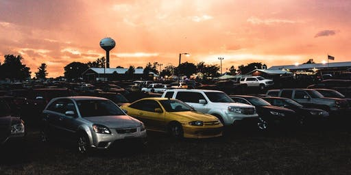 Lake Odessa Fair Weekly Parking Pass