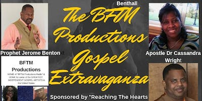 BFTM Productions/Reaching The Hearts International
