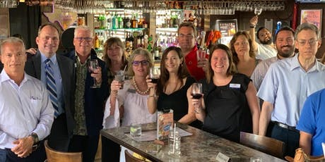 Katy Business Networking Group Social Mixer tickets