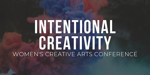 Intentional Creativity QC
