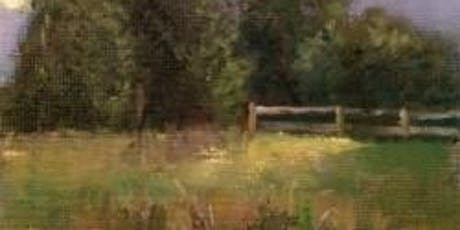 Sum19DS7 - Painting on the Passaic (Workshop) - Thurs, 07/18, 7pm-9pm tickets