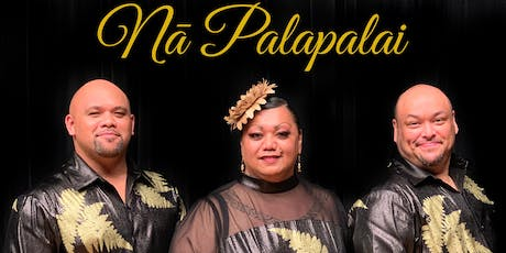 MACC Presents Na Palapalai BACK to the PATCH FREE Music & Hula Celebration tickets