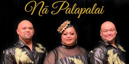 MACC Presents Na Palapalai BACK to the PATCH FREE Music & Hula Celebration