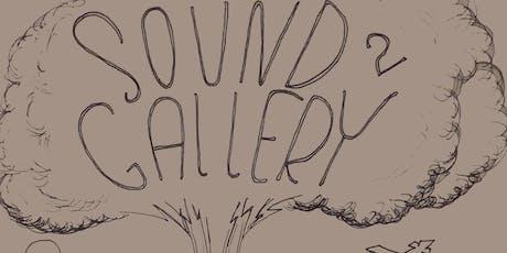 Sound Gallery II tickets