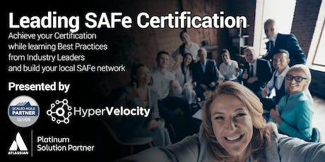 Leading SAFe 4.6 –St. Louis, MO - Scaled Agile (Test Fee Included) tickets