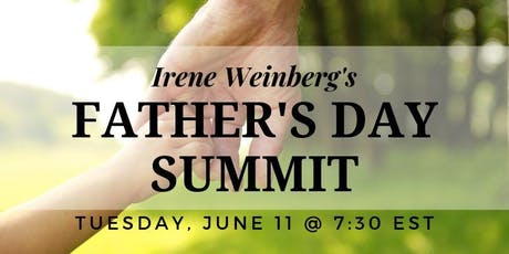 The Father in Father's Day: In Grief, In Growth, IN Gratitude! tickets