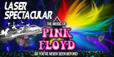 PINK FLOYD LASER SPECTACULAR - New Orleans, LA tickets