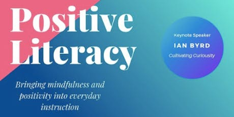OCRA Fall Conference 2019: Positive Literacy tickets