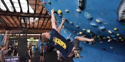 CRUX+LGBTQ+Climbing+-+PRIDE+Climb+UP+Climb+OU