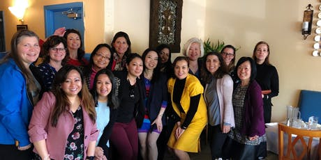 Women of the World Network Walnut Creek Chapter: Empowered by NO tickets