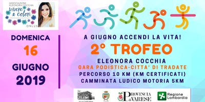 2° Trofeo Eleonora Cocchia