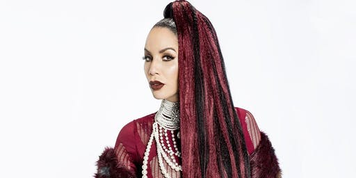 Ivy Queen live at Fiesta Nightclub 2019 (18+ to party)