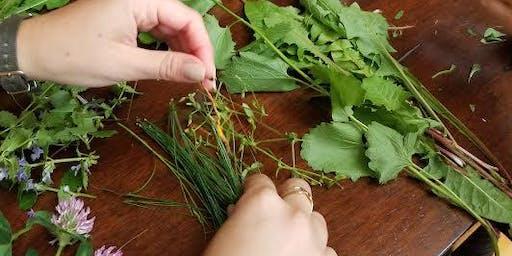 Herbal Weekend in the Catskills
