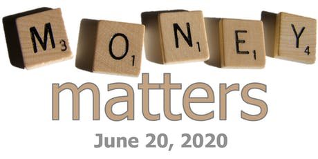 MAP 2020: Money Matters #LiveWell tickets