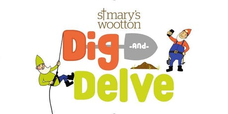 Dig and Delve Holiday Club tickets
