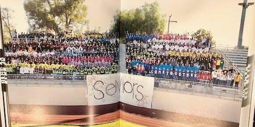 EHS Class of 2009 Ten Year Reunion
