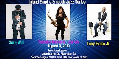 Inland Empire Smooth Jazz Series