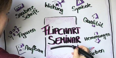 """Flipchartprofi - Seminar """"Vom Vermeider zum Helden"""" - in Köln (12.09.) Tickets"""