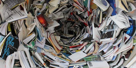 Visite d'un site de recyclage billets