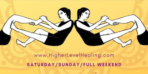CEU 2-Part Thai Massage Workshop - Massage CEs for LMTs