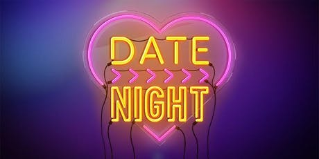 Date Night: Free Food, Comedy, Sip & Paint  tickets