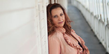 Ramana Vieira: Contemporary Fado tickets