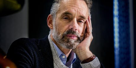 Modern Masculinity: Jordan Peterson and The Hero's Journey tickets