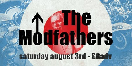 The Modfathers - The uk's No1 Tribute to Paul Wellar tickets