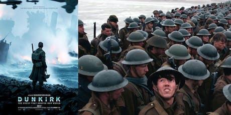 Dunkirk tickets