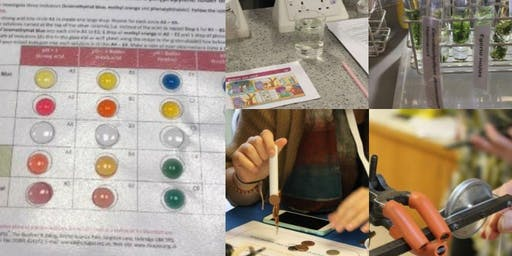 ASE - Preparing your Science practical science policy (and the new Ofsted framework)
